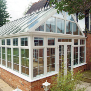 Conservatories Blackpool & Fylde | Conservatory by Classic ...